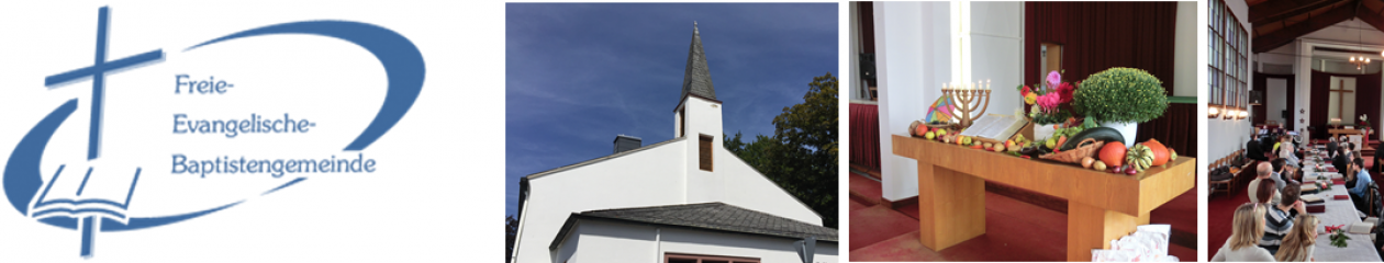 Freie-evangelische-Baptistengemeinde Zweibrücken